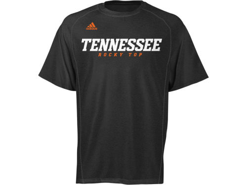Tennessee Volunteers NCAA Sideline Graphic T-Shirt