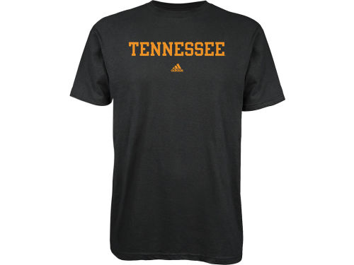 Tennessee Volunteers adidas NCAA School Block T-Shirt