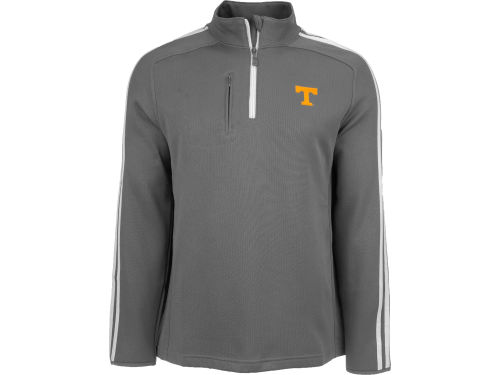 Tennessee Volunteers NCAA 3-Stripe 1/4 Zip Pullover