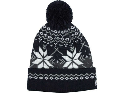 New Era NE Snow Weave Knit Hats