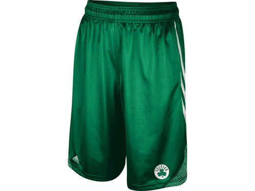 Boston Celtics adidas NBA Jam Short