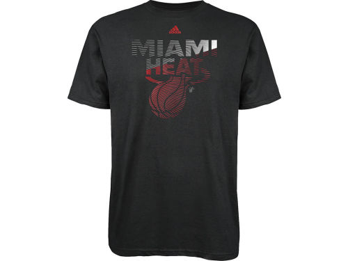 Miami Heat adidas NBA Radiant T-Shirt