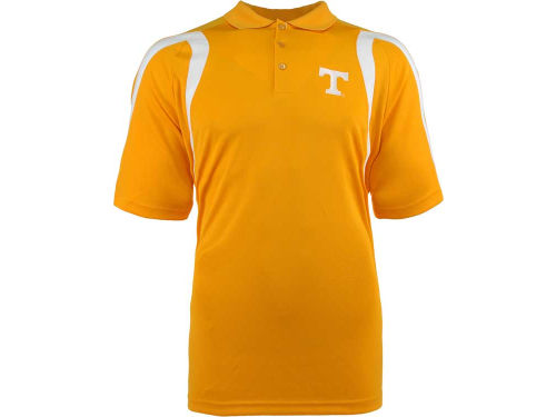 Tennessee Volunteers Antigua NCAA Point Polo