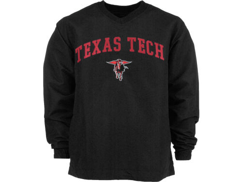 Texas Tech Red Raiders NCAA VS Microfiber Windshirt