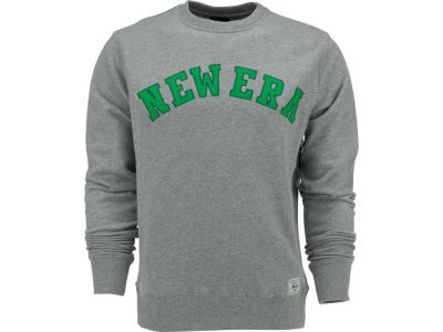 New Era Branded Crewneck Sweatshirt