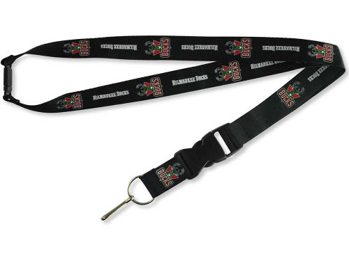 Milwaukee Bucks Aminco Inc. Lanyard