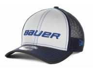 Bauer Pop Stitch Flex 39THIRTY Cap Stretch Fitted Hats
