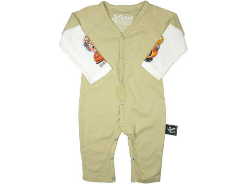 Jamie McMurray Motorsports Authentics Ganassi Newborn Bodysuit