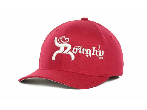 HOOey Hog Flex Cap Hats
