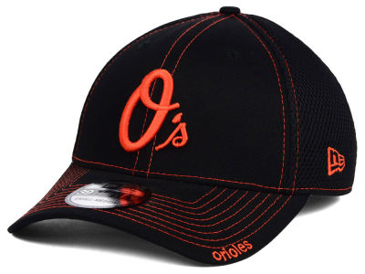 Baltimore Orioles MLB Neo 2012 39THIRTY Cap Hats