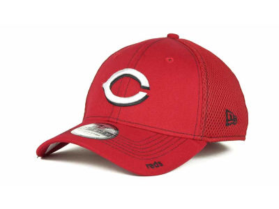 Cincinnati Reds MLB Neo 2012 39THIRTY Cap Hats
