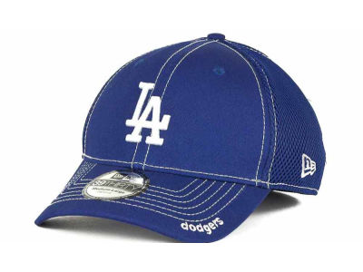Los Angeles Dodgers MLB Neo 2012 39THIRTY Cap Hats