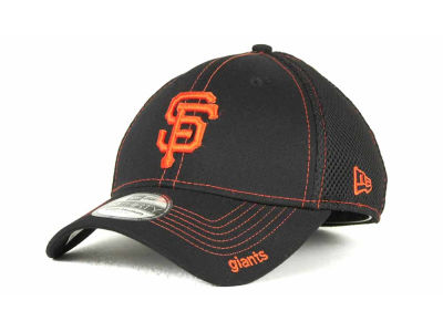 San Francisco Giants MLB Neo 2012 39THIRTY Cap Hats