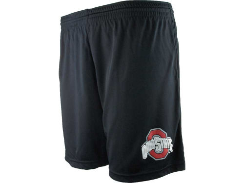 Ohio State Buckeyes NCAA Ladies Hustle Short