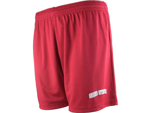 Ohio State Buckeyes NCAA Youth Hustle Short