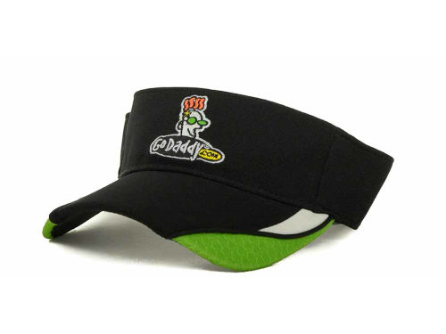 Danica Patrick Motorsports Authentics Nascar Side Draft Visor Hats