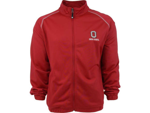 Ohio State Buckeyes NCAA Ladies Attitude Jacket