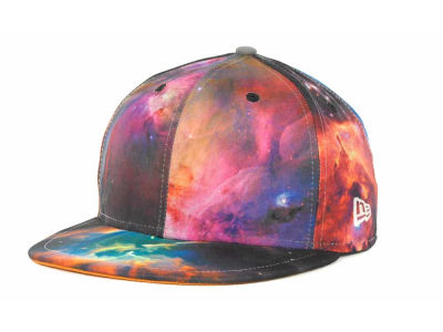 New Era Galaxy 59FIFTY Cap  Hats