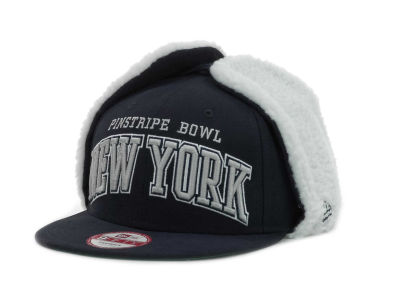 Pinstripe Bowl 2012 Dog Ear Snapback 9FIFTY Cap  Hats
