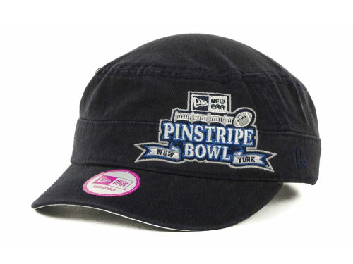 New Era Pinstripe Bowl 2012 Team Military Cap Hats