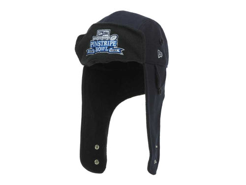 New Era 2012 Pinstripe Bowl Melton Mama Trapper Hats