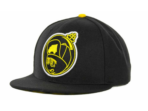 Trukfit Feelin Spacey 3 Snapback Hats