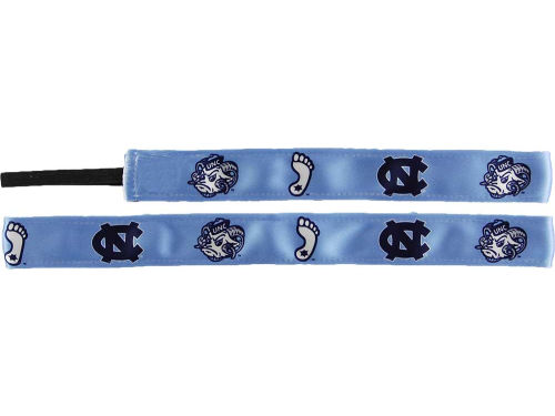 North Carolina Tar Heels Top of the World Sportbanz Single Pack