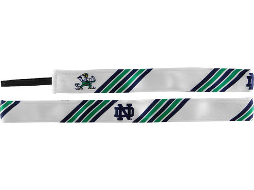 Notre Dame Fighting Irish Top of the World Sportbanz Single Pack