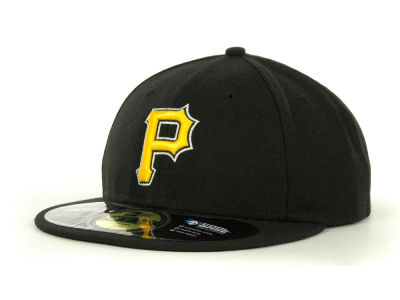 Pittsburgh Pirates MLB Low Crown AC Performance 59FIFTY Cap Hats