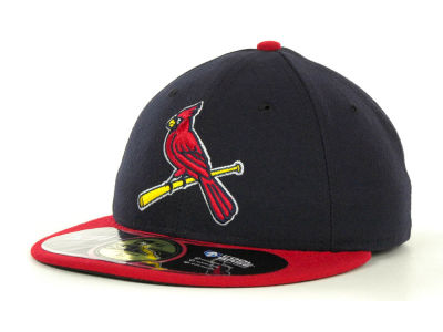 St. Louis Cardinals MLB Low Crown AC Performance 59FIFTY Cap Hats