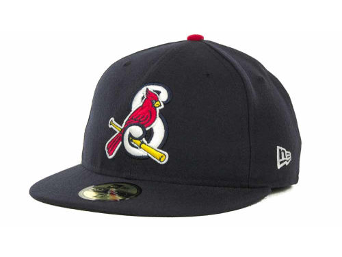 Springfield Cardinals New Era MiLB 59FIFTY Hats