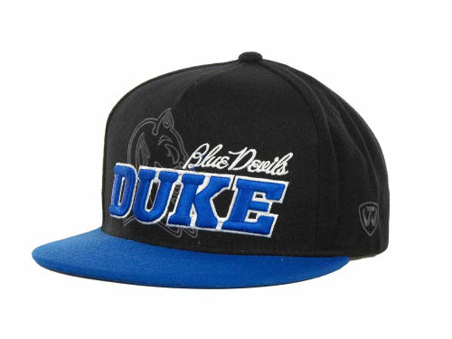 Duke Blue Devils Top of the World NCAA Sublime Strapback Cap Hats