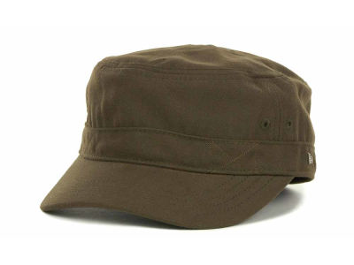 New Era EK Delux Military Cap Hats
