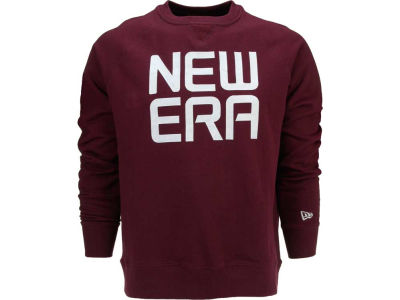New Era Fashion Crew Sweatshirt