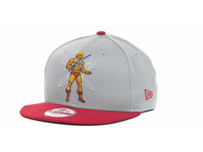 He-Man Action Arch Snaps 9FIFTY Cap Hats