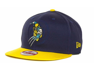 Marvel X-Men Action Arch Snaps 9FIFTY Cap Hats