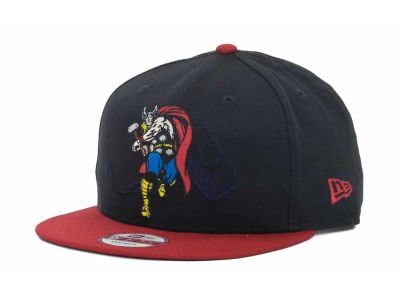 Marvel Thor Action Arch Snaps 9FIFTY Cap Hats