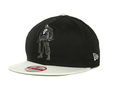 Marvel Punisher Action Arch Snaps 9FIFTY Cap Hats