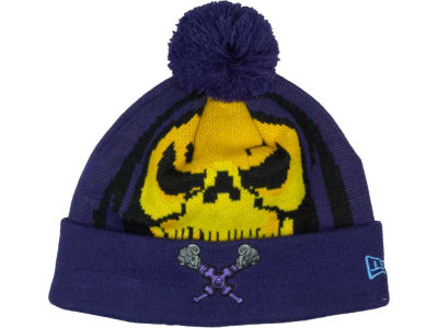 Skeletor Woven Character Biggie Hats