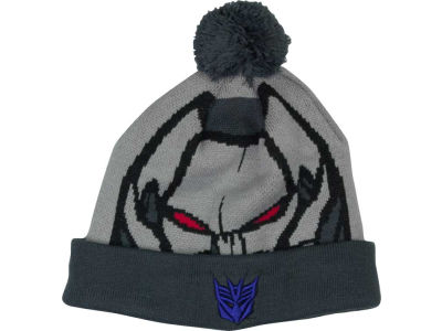 Transformers Woven Character Biggie Hats