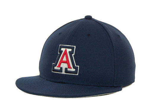 Arizona Wildcats Nike NCAA Wool True College Fitted Cap Hats