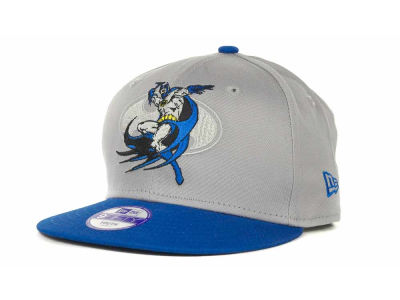 DC Comics Character Kid Action Arch Snapback 9FIFTY Cap Hats