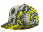 New Era Skeleton 59FIFTY Cap Fitted Hats