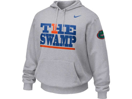 Florida Gators Nike NCAA Local Hoodie
