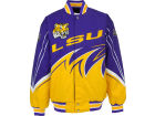 LSU Tigers NCAA Slash Jacket Jackets