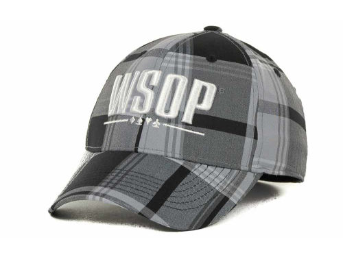 World Series Of Poker WSOP Line Drive Cap Hats