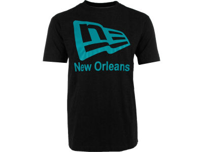 New Era New Orleans Flag T-Shirt