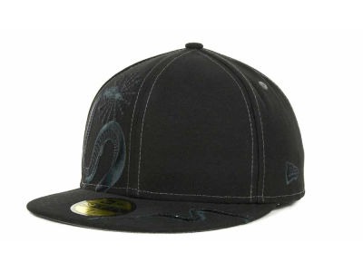New Era Mike Rubendall 59FIFTY Cap  Hats