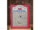 Mississippi Rebels How To Be Beaded Knick Knacks