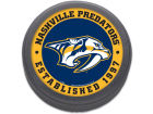 Nashville Predators Wincraft Domed Team Puck Collectibles